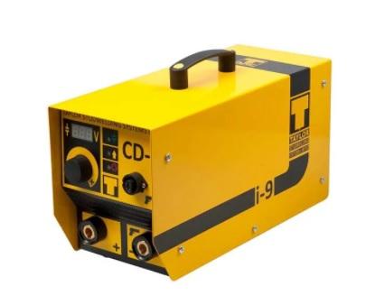 generatore a scarica capacitiva