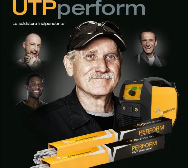 Catalogo UTP