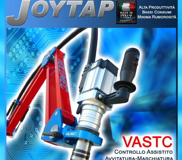 Volumec Joytap VASTC