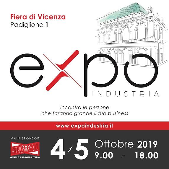 expo industria open house arroweld