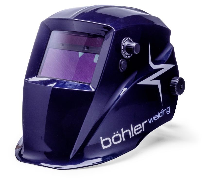maschera a cristalli liquidi guardin 50 bohler welding