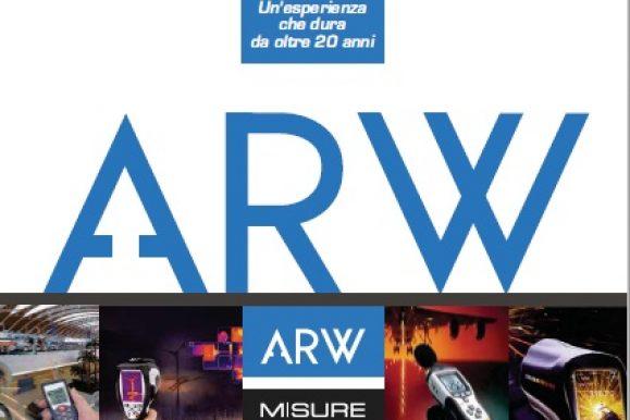 Catalogo strumenti Arw 2018