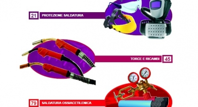Catalogo Accessori Saldatura Arroweld