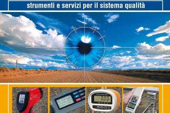 Catalogo Control: Strumenti di misura e controllo