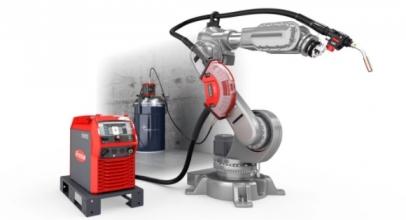 TPS CMT/i robotica