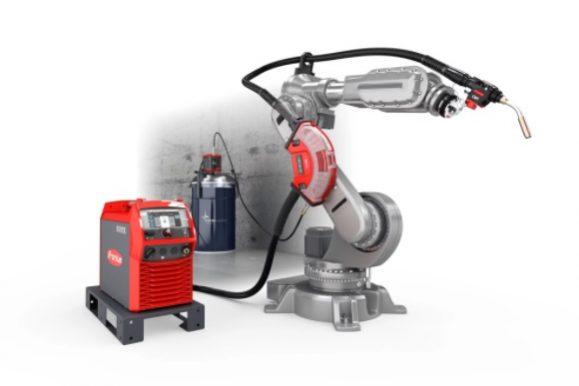 TPS e CMT per automazione