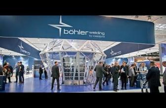 """Voestalpine Bohler Welding vince diversi premi a """"Solvator Award"""""""
