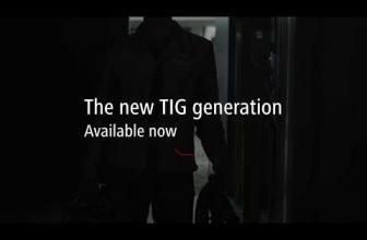 Fronius – The new TIG generation