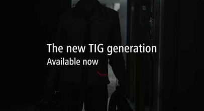 Fronius – The new TIG generation