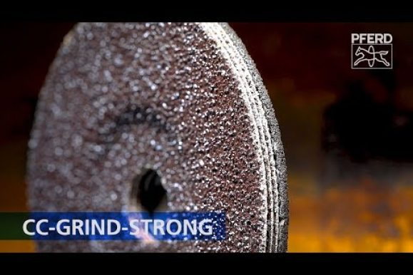 PFERD Mola CC-GRIND-STRONG