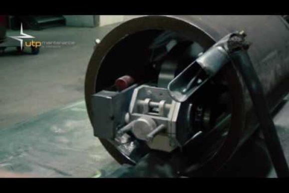 UTP – Manutenzione Rivestimento a striscia video