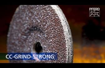PFERD Disco Abrasivo CC-GRIND-STRONG