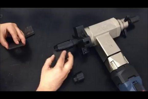 Tag Pipe video: TAG PREP 4 PIPE smerigliatrice