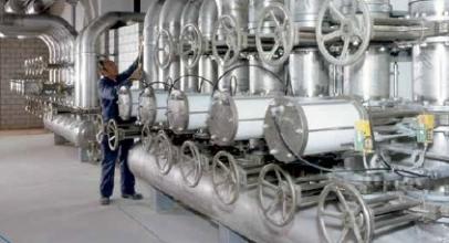 Prodotti chimici di finitura per acciai inossidabili